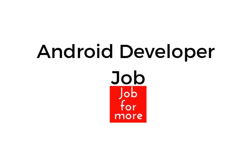 Android Developer Jobs in India