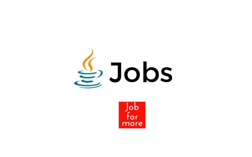 Java Jobs by Jobformore