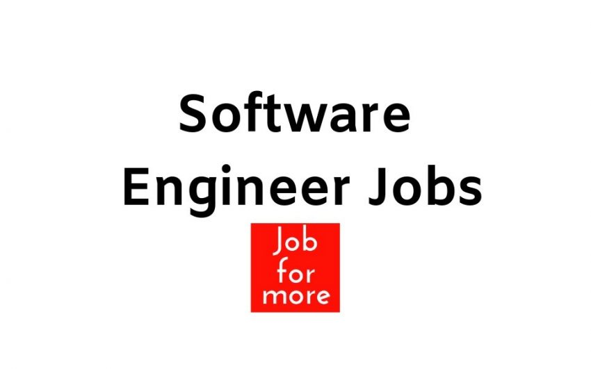 Software Engineer Jobs 1
