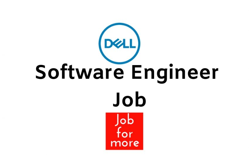Dell Software engineer 1