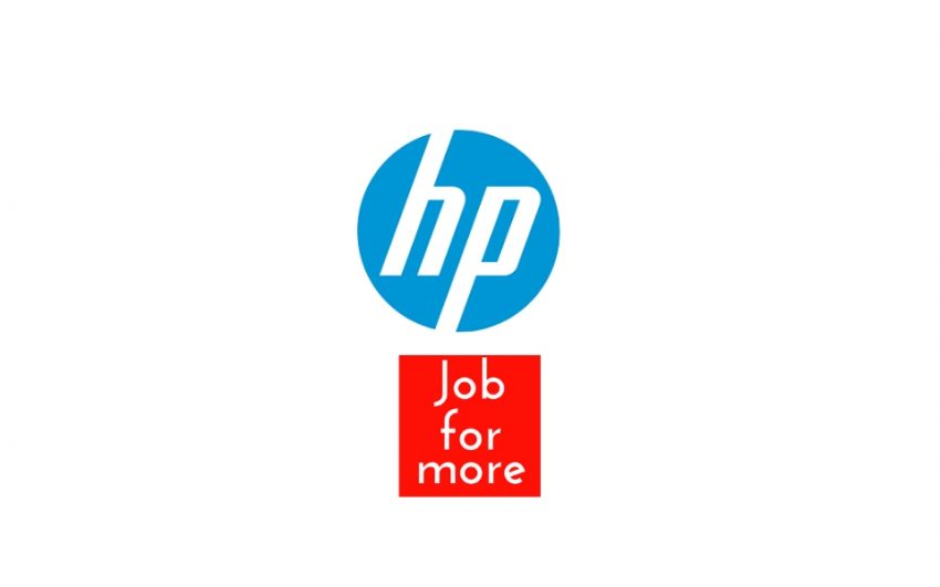 hp developer jobs