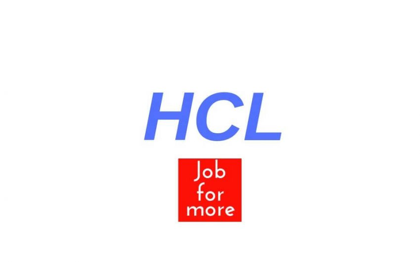 HCL official Careers