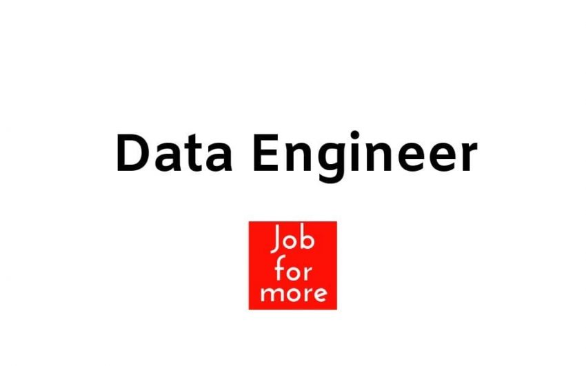 Data Engineer 1 1